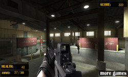 Sniper Battle II screenshot 1/4