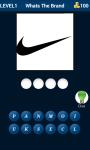New Logo Quiz Challenge screenshot 4/6