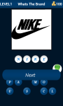 New Logo Quiz Challenge screenshot 5/6