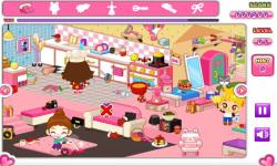 Clean Rooms screenshot 2/4