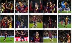 Free Leo Messi Wallpapers screenshot 1/4