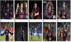 Free Leo Messi Wallpapers screenshot 4/4