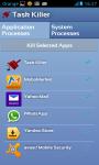 Cleaner - Task Killer  screenshot 3/4