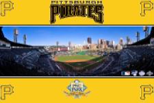 Pittsburgh Pirates Fan screenshot 1/3