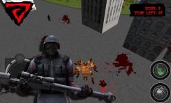 Spider Terror Simulator screenshot 1/5