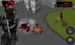 Spider Terror Simulator screenshot 2/5
