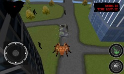 Spider Terror Simulator screenshot 4/5