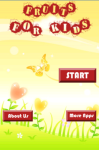 Fruits for Kids screenshot 1/6
