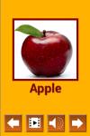 Fruits for Kids screenshot 2/6