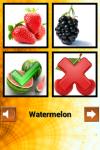 Fruits for Kids screenshot 5/6