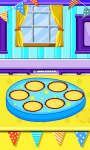 Cooking Creamy Easter Cupcakes screenshot 3/5