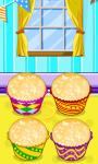 Cooking Creamy Easter Cupcakes screenshot 5/5
