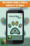 Animal Quiz 2015 screenshot 1/6