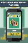 Animal Quiz 2015 screenshot 2/6