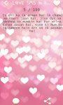 Romantic Love Message screenshot 3/4