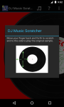 DJ Music Scratcher screenshot 4/4