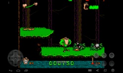 Adventure of Boogerman screenshot 1/4