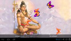 3D Hinduism God Live Wallpaper screenshot 4/5