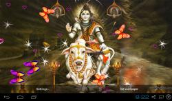 3D Hinduism God Live Wallpaper screenshot 5/5