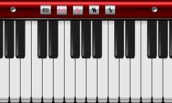 Real Tap Piano Master screenshot 1/6