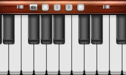 Real Tap Piano Master screenshot 2/6