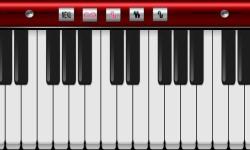 Real Tap Piano Master screenshot 3/6
