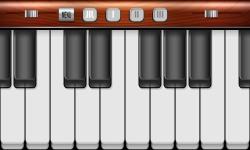 Real Tap Piano Master screenshot 4/6