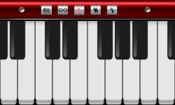 Real Tap Piano Master screenshot 5/6