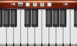 Real Tap Piano Master screenshot 6/6