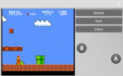 Game Super Mario screenshot 2/2
