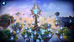 God of Light HD top screenshot 5/6