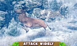 Furious Leopard Simulator  screenshot 1/5
