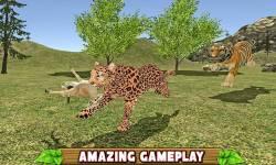Furious Leopard Simulator  screenshot 5/5