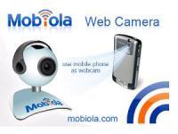 Mobiola Web Camera screenshot 1/1