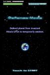 Space Wander Defence FREE screenshot 2/4
