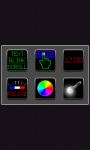 LED Light Fun - Flashlight screenshot 1/6