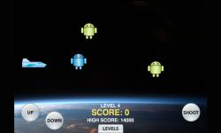 Droid Defender Free screenshot 2/3