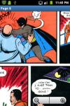 Batman First Comic screenshot 3/4
