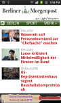 All Newspapers of Germany-Free screenshot 4/6