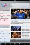 Eurosport for iPad screenshot 1/1