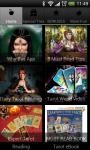 Free Tarot Reading and Horoscope screenshot 1/3