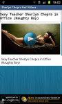 Sherlyn Chopra Hot Videos screenshot 4/4