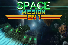 Space Mission GN-1 screenshot 1/5
