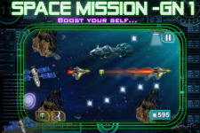 Space Mission GN-1 screenshot 2/5