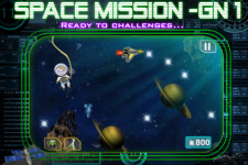 Space Mission GN-1 screenshot 4/5