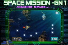 Space Mission GN-1 screenshot 5/5