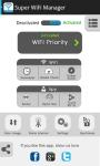 Super WiFi Manager screenshot 2/6