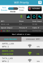 Super WiFi Manager screenshot 4/6