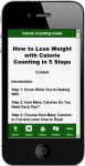 Calorie Counting Tips screenshot 4/5