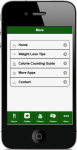Calorie Counting Tips screenshot 5/5